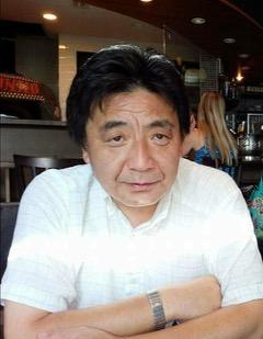 顔写真/一門馨さん(180125)